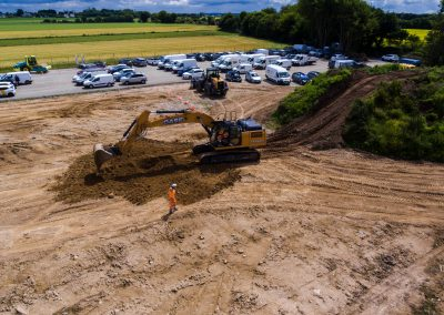 Vidéo - Photographie - Porte Ouverte Case Ploudaniel - Drone - Finistère