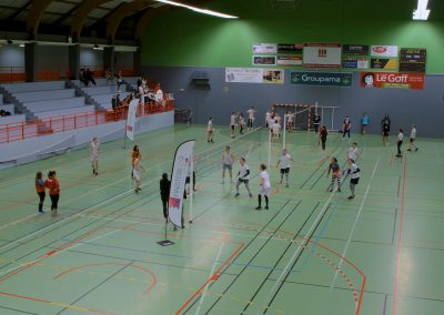 BDE Gaco – Volleyball