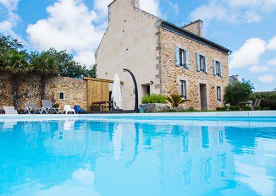 Photographie - Immobilier - Villa Aline - Plounéour-Trez - Gite - Location