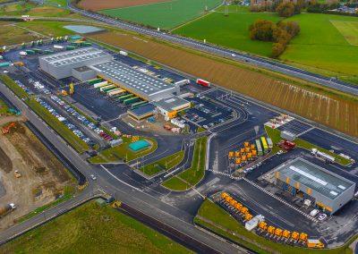 Potin TP - Réalisation vidéo corporate drone - vidéo institutionnelle - Bdc Production - Finistere - Bretagne