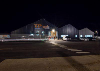 Potin TP – Le spécialiste des travaux publics